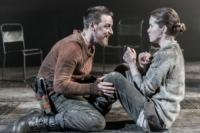 Review Roundup: West End's MACBETH Starring James McAvoy