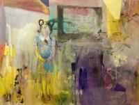 Causey Contemporary Features Solo Exhibit by Bahar Behbahani, Now thru 3/3