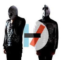 MTV Presents TWENTY ONE PILOTS  'Trip For Concerts Spring 2013' Tour