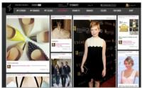 Sparkers Revel in Celebrity Fashion and Photo Streams on SparkRebel