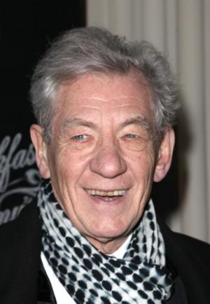 Sir Ian McKellen Addresses Need for Equality in Russia