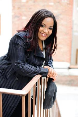 Shemekia Copeland to Take the Stage at the Strand-Capitol, Today