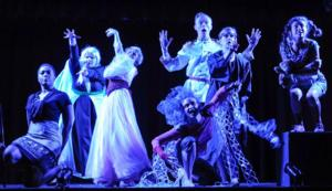 WICKED FROZEN Presented 2014 West Village Musical Theatre Festival on 6/27 & 6/29