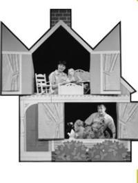Pontine Presents Leland Faulkner's WORLD OF WONDER, 2/2