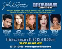 The Engeman's Ongoing Broadway Concert Series