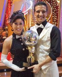 GSN Celebrates Super Bowl Today With DANCING WITH THE STARS Marathon
