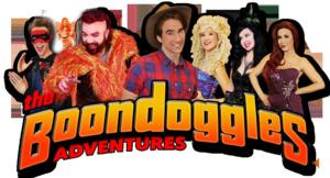 THE BOONDOGGLES ADVENTURES Will Preview for One Weekend Only, 7/26-27