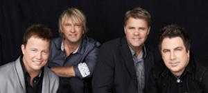 Harris Center to Host an Acoustic Evening With Lonestar, 2/17