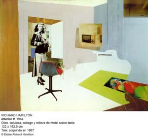 Museo Reina Sofía Presents a Retrospective on British Artist Richard Hamilton, Now thru 10/13