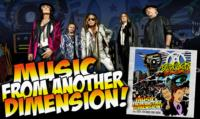 Aerosmith Announces Second Leg of THE GLOBAL WARMING TOUR; Tix on Sale 9/24