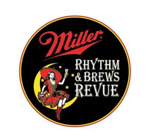 Miller Rhythm & Brews Revue to Play Free Concert at Peck Pavilion, 9/1