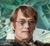 Warner Bros. Pictures' CLOUD ATLAS to be Released in Select IMAX Theatres in North America on October 26