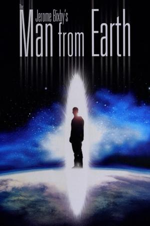 Staged Reading of THE MAN FROM EARTH Will Benefit Philipstown Depot Theatre on 8/11