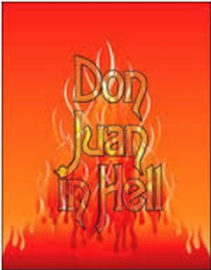 Medicine Show Theatre to Present DON JUAN IN HELL, 6/13-7/5