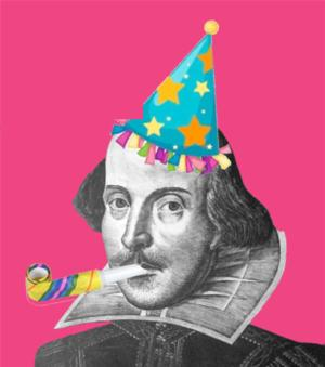 Theatricum Botanicum Celebrates Shakespeare's 450th Birthday Tonight