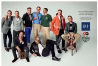 Gap Launches Exclusive Collection With GQ's Best New Menswear Designers