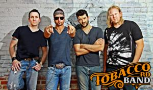 Tobacco Rd Band Signs with Nashville Record Label Silvercreek Records