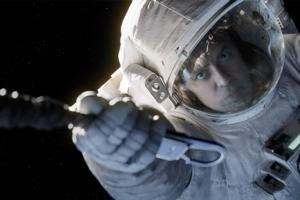 GRAVITY to Be Re-released in Theaters Nationwide This Friday