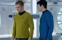 Paramount Moves 'STAR TREK' UK Release Date One Week Ahead of U.S. Premiere