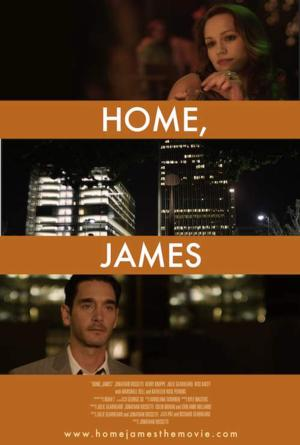 Romantic Drama HOME, JAMES Out on VOD Today