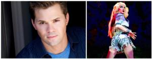 Breaking News: Andrew Rannells to Replace Neil Patrick Harris in HEDWIG AND THE ANGRY INCH on Broadway