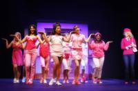A Sneak Peek at LEGALLY BLONDE, Playing NC Theatre This Week