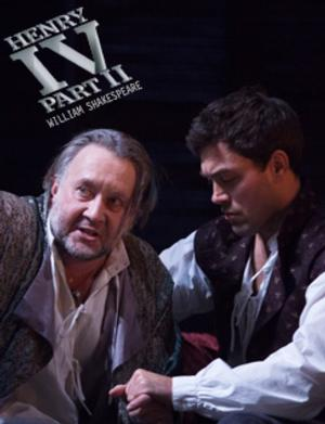RSC's HENRY IV, PART 2 Hits U.S. Movie Theaters This Today