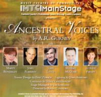 Music Theatre of Connecticut Opens ANCESTRAL VOICES Tonight