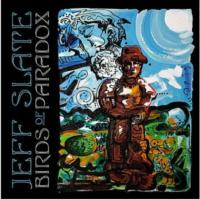 Jeff Slate's Debut Solo Release BIRDS OF PARADOX Out 10/9 with Members of WINGS, BYRDS, THE WHO & More