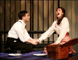 BWW Reviews: Theatre Raleigh Shines with PARADE