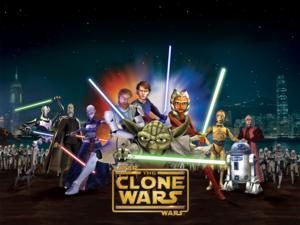 Final Season of STAR WARS: THE CLONE WARS Premieres Exclusively on Netflix Today