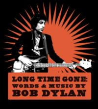Peter Landecker Brings 'Long Time Gone: Words & Music by Bob Dylan' to Lyric Hall, Now thru 2/10