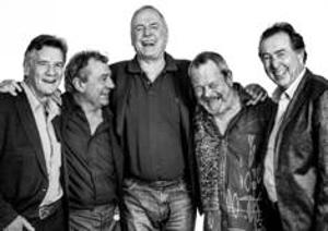 Rich Mix Cinema to Present Live Screening of Monty Python Reunion Tour From 02 Arena, July 20