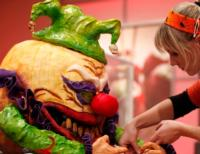 Food Network to Air Second Season of HALLOWEEN WARS, Beg. 10/7