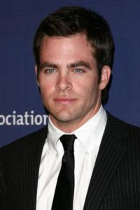 Chris Pine, Zoe Saldana to Host The Academy's Scientific & Technical Awards, 2/9