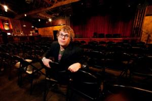 The Mix Studio Theater Presents John F. O'Donnell Tonight