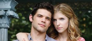 Jeremy Jordan and Anna Kendrick-Led THE LAST FIVE YEARS Movie to Be Featured at Toronto International Film Festival in September!