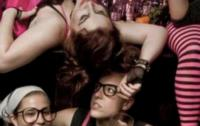 LESBIAN LOVE OCTAGON Seeks 2013 Run at The Kraine Theater