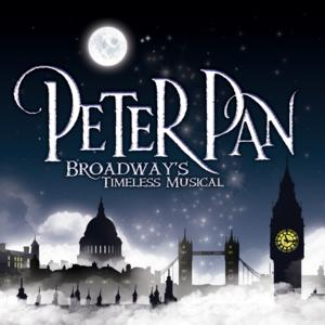 Breaking News: NBC Sets PETER PAN as Next Live Musical; Produced by Craig Zadan and Neil Meron!
