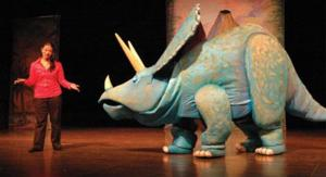 Hudson Valley Puppets to Present MAMMOTH FOLLIES, 3/23
