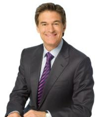 Dr. Oz Kicks off iVillage's Guest Editor Series in 2013