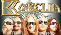 Karelia to Release New Album 'Golden Decadence'