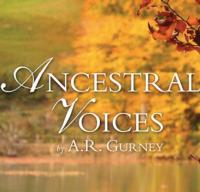 MTC MainStage Presents ANCESTRAL VOICES, 2/1-17