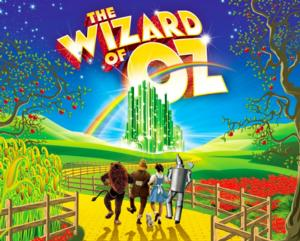 BWW Reviews: WIZARD OF OZ Is A Decidedly Mixed Bag at the Fox Theatre