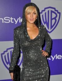 Lindsay Lohan Arrested for Fleeing Scene of Accident