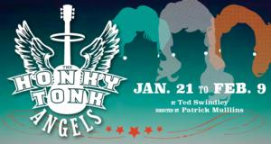 Virginia Stage Company to Present THE HONKY TONK ANGELS, 1/21-2/9