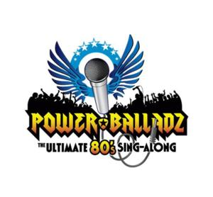 'POWER BALLADZ' Coming to Marcus Center, 9/12