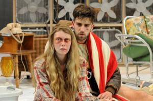 BWW Reviews: Trinity Rep Ends Fiftieth Season with Uneven A LIE OF THE MIND