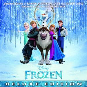 Soundtrack to Disney's FROZEN Regains No. 1 Spot on Billboard Charts!