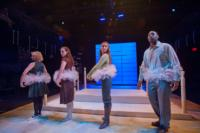BWW Reviews: Burning Coal's AS YOU LIKE IT